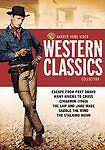 Warner Home Video Western Classics Collection (Escape from Fort Bravo / Many R..