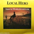 LOCAL HERO / Mark Knopfler Soundtrack LP - Dire Straits