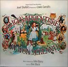 ALICE'S ADVENTURES IN WONDERLAND Soundtrack Original LP - John Barry