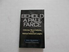 BEHOLD A PALE FARCE BILL BLUNDEN VIOLET CHEUNG test