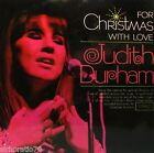 JUDITH DURHAM For Christmas With Love LP The Seekers / Limited Edition