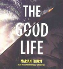 NEW The Good Life by Marian Thurm Compact Disc Book (English) Free Shipping