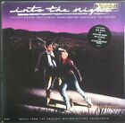 INTO THE NIGHT Soundtrack Unplayed NM 1985 Promo LP