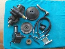 6 CYLINDER CHEVY 194/230/250 1962/1972 ONLY POWER STEERING-CARS-TRUCKS-VERY RARE