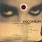 CD • Various Artists • Encomium: A Tribute to Led Zeppelin •