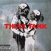 Blur - Think Tank (Parental Advisory, 2003)