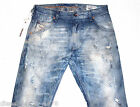 BNWT DIESEL KROOLEY 886P JEANS 29X32 AUTHENTIC CARROT FIT TAPERED LEG 0886P