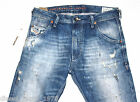 BNWT DIESEL KROOLEY 886P JEANS 30X30 AUTHENTIC CARROT FIT TAPERED LEG 0886P