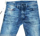 DIESEL TEPPHAR 887V JEANS 28X32 100% AUTHENTIC SKINNY FIT TAPERED