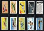 Cigarette/Trade Cards,Wings of Speed, Lyons Tea
