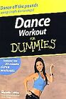 Dance Workout For Dummies [DVD], Very Good Condition DVD, ,