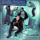 MATCHBOX TWENTY Mad Season OZ CD Single Digipak / If You're Gone + Poster