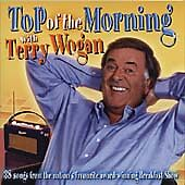 CD DOUBLE ALBUM - Various Artists - Top of the Morning With Terry Wogan