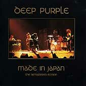 Deep Purple - Made in Japan (Live Recording, 1998) 2 CDS Remastered NEW SEALED