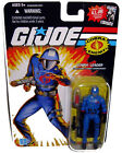 GI Joe Cobra Commander Figure MOC 25th Anniversary Toy