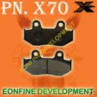 BRAKE PADS FOR HONDA XR350 CR500 XL XR XLR 350 500 600