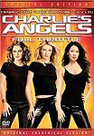 CHARLIE'S ANGELS 2: FULL THROTTLE Special Ed. DVD NEW