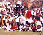 KASSIM OSGOOD SAN DIEGO CHARGERS UNSIGNED 8X10 PHOTO