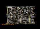 ROCK PILE SCRIPT PIN US ARMY MARINES AIR FORCE NAVY