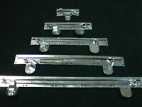 Medal Brooch Bar, Full Size, Three Space, Mounting, 3
