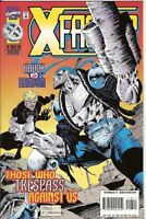 X-FACTOR #118 (MARVEL)