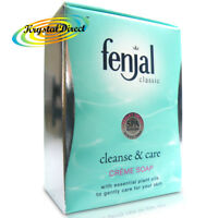 FENJAL Classic LUXURY CREME SOAP Bar 100g
