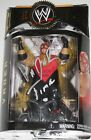 WWE CLASSIC SUPERSTARS 8 VADER SIGNED FIGURE WITH COA