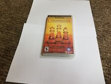 Chessmaster: The Art of Learning (PlayStation Portable)