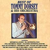 The Best of Tommy Dorsey & His Orchestra - CD