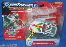 Transformers R.I.D. Energon DOWNSHIFT New RARE