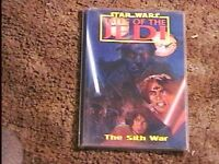 TALES OF THE JEDI SITH WAR COMIC BOOK NM GRAPHIC NOVEL