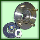 LAND ROVER DISCOVERY 2 FRONT OUTPUT PROPSHAFT FLANGE