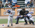 Ben Revere SIGNED 8x10 Photo Twins RookieGraph PSA/DNA AUTOGRAPHED
