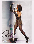 Paula Abdul SIGNED 8x10 Photo X-Factor American Idol PSA/DNA AUTOGRAPHED