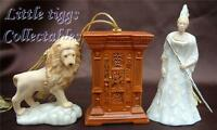 Lenox Disney The Lion The Witch and The Wardrobe From The Chronicles Of Narnia
