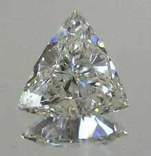 AAAAA Rated Trillion Bright White Cubic Zirconia (3x3mm-10x10mm)