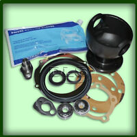 LAND ROVER DISCOVERY 1 COMPLETE SWIVEL HOUSING REPAIR KIT to`92 (8mm)