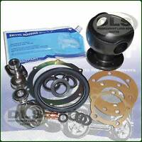 LAND ROVER DISCOVERY 1 COMPLETE SWIVEL HOUSING REPAIR KIT`93 on (with ABS)