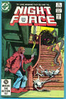 NIGHT FORCE.VOLUME 2.NUMBER 8.MARCH 1983.DC COMICS