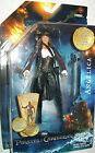 PIRATES OF THE CARIBBEAN ON STRANGER TIDES ANGELICA ACTION FIGURE FREE SHIPPING