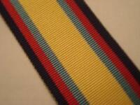 Gulf War 1991 Medal Ribbon, Full Size, Army, British, Military, Op Granby, New