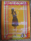 Large VOLCOM Vinyl Banner / Poster 3' x 4' Sexy Girl COOL!! Bright Colors!!