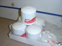 Ford Escort rs turbo genuine ford oil filter