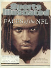 December 9 2002 Ricky Williams Miami Dolphins Football Sports Illustrated Faces