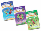 New Adventures of the Wishing Chair Collection, Enid Blyton, 3 Books, RRP £14.97