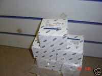 Ford Sierra Cosworth 2wd genuine ford oil filter