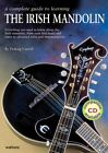 WALTONS THE IRISH MANDOLIN TUTOR BOOK + CD EDITION NEW CELTIC FOLK11AWAL-1185CD