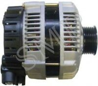 PEUGEOT 306 406 2.0 HDI AC BRAND NEW ALTERNATOR FROM 99-01 with clutch pulley