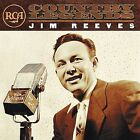 """JIM REEVES, CD """"RCA COUNTRY LEGENDS"""" NEW SEALED"""