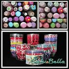 800pcs 32 styles birthday party paper baking cups cupcake liners muffin cases